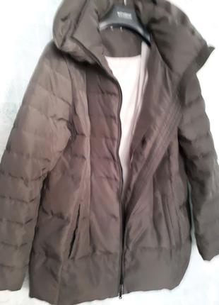 Куртка женская зимняя /Новая Р.48-50