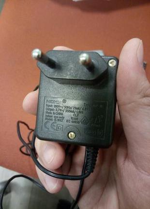 Зарядное устройство nokia нокия