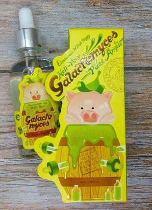Сыворотка elizavecca witch piggy hell-pore galactomyces pure a...