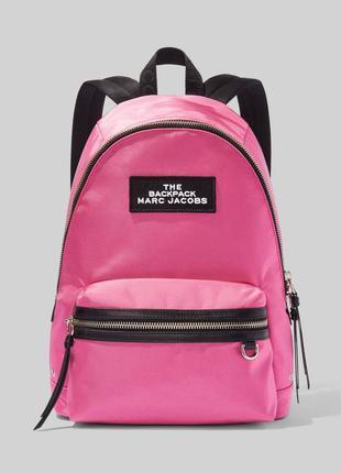 Большой рюкзак marc jacobs