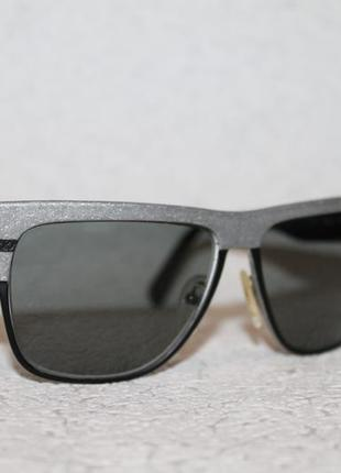 Оригинальные очки от laura biagiotti серая оправа