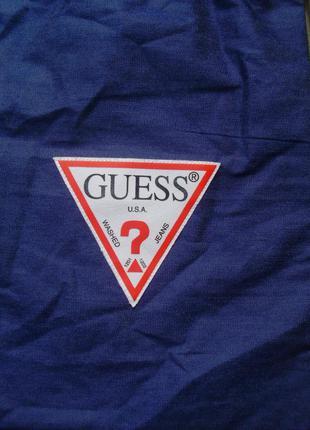 Guess сумка-рюкзак