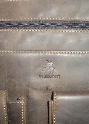 Visconti (оригинал) мужская сумка