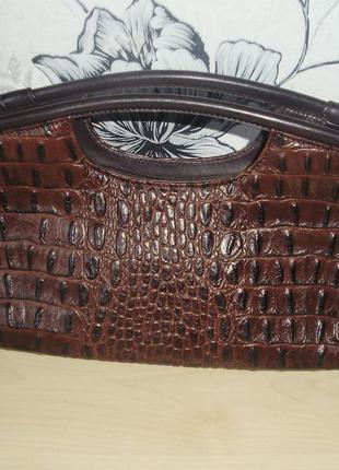 Peter kaiser (germany) клатч - сумка