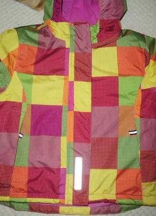 Lupilu (98-104) лыжная куртка