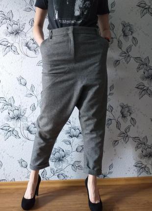 Giovanni cavagna (42) крутые дизайнерские штаны