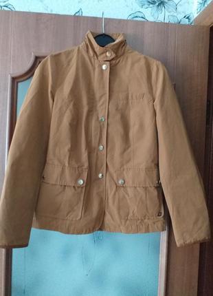 Massimo dutti  курточка (xs-s)