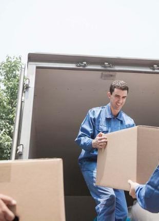 Доставка товаров грузов посылок ЕС Польша Германия переезд
