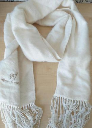 Alpaca comargo  шарф