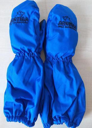 Extend рукавицы - краги