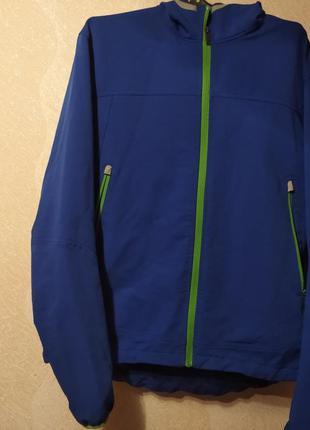 Куртка soft shell modyf германия