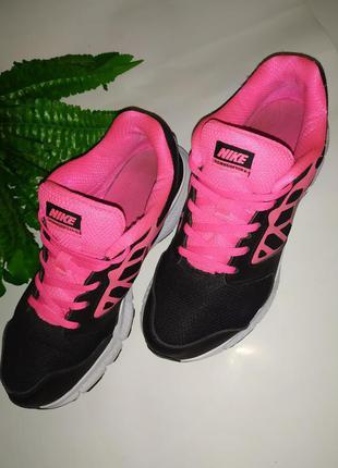 Женский спортивные кроссовки Nike. Оригинал