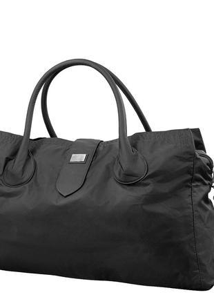 Качественная дорожная сумка epol, большая сумка, выходная сумк...