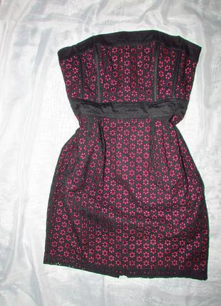 Коктейльное платье marks&spencer