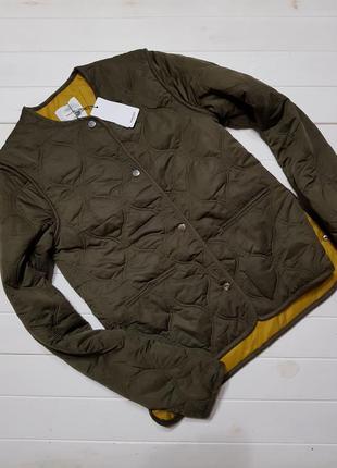Куртка манго размер хс