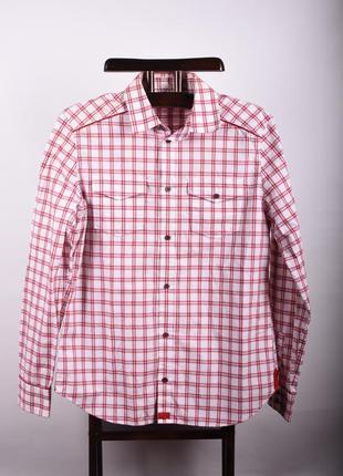 Оригинальная рубашка levis(levi strauss company)
