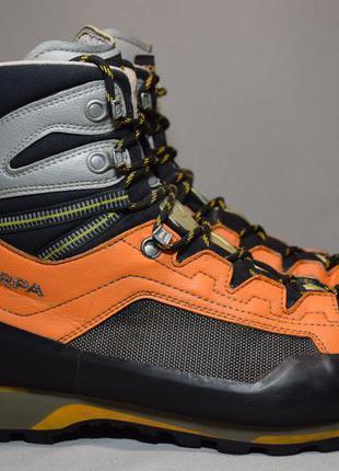 Ботинки трекинговые scarpa rebel k gtx gore-tex мужские альпин...