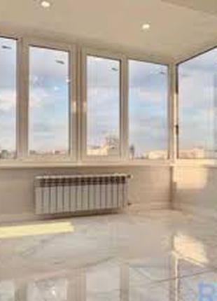 1-комнатная квартира в Альтаире -1 с видом на море