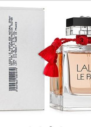 Lalique Le Parfum TESTER 100ml edp (Парфюм.вода) ОРИГИНАЛ