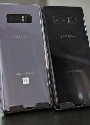 Samsung Galaxy Note 8 1 Sim + Гарантія