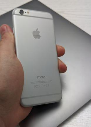 IPhone 6 16gb + Гарантія