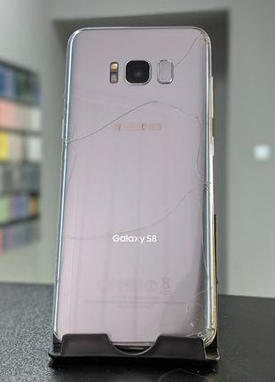Samsung Galaxy S8 1 sim карта