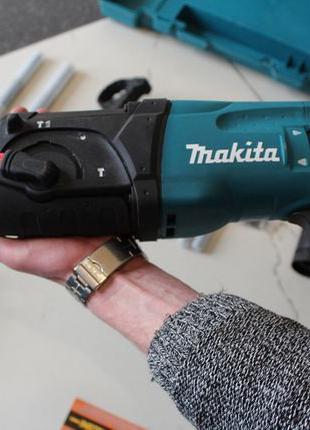 Перфоратор ударный Makita 2470T ( Перфоратор Макита 2470Т) 780...