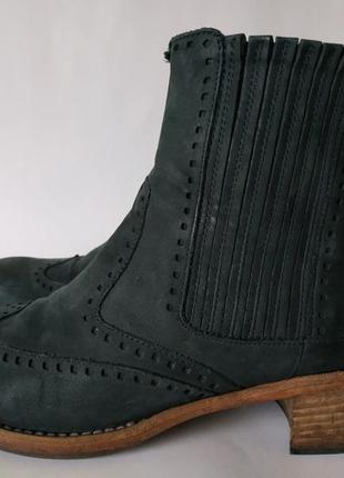 Kennel& schmenger сапоги, ботинки, казаки, оксфорды, кожаные б...