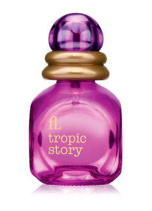 Туалетная вода tropic story