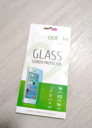 Samsung J7 Neo защитное стекло