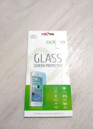 Xiaomi Redmi Note 5 защитное стекло