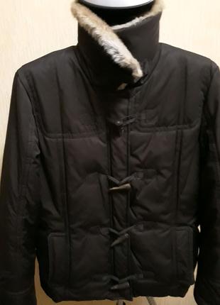 Оригинальная куртка  #УНИСЕКС# Эсприт.