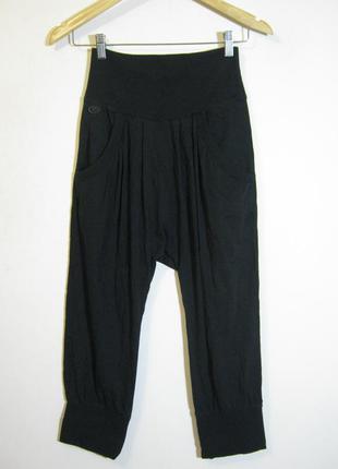 Летние укороченные брюки rip curl новые арт.945