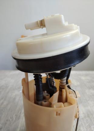 Датчик уровня топлива и топливный насос на SAMAND EL.