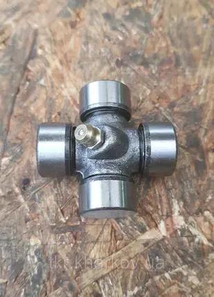 Крестовина кардана рулевого МТЗ, ЮМЗ 50-3401062
