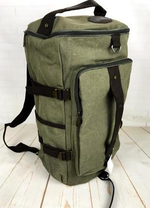 Рюкзак мужской. дорожный, вместительный рюкзак. сумка-рюкзак к...
