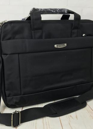 Мужская сумка- портфель. сумка для ноутбука, документов. кс19