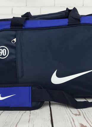 Спортивная сумка с отделом для обуви. сумка для тренировок, дл...