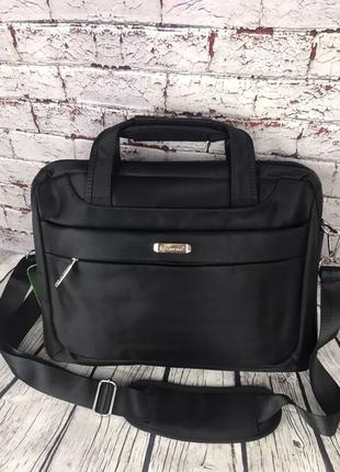 Мужская сумка- портфель. нейлон. отличное качество. сумка для ...