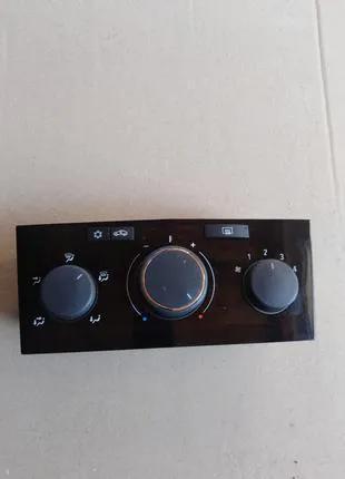 Блок управления печкой 13269405 Opel Astra Zafira B 13308173