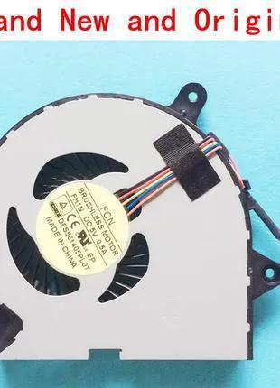 Вентилятор Кулер Lenovo IdeaPad  AT0YK0020W0 ; AT0YK0020S0 новый