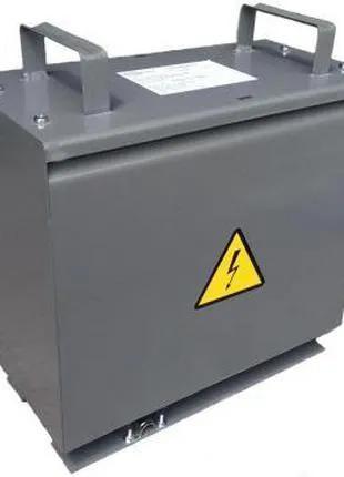 Трансформатор ТСЗИ-1.6 кВт (380/220)