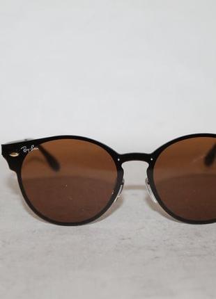 Солнцезащитные очки ray ban made in italy