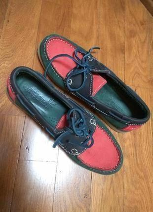 Туфли германия 100%кожа