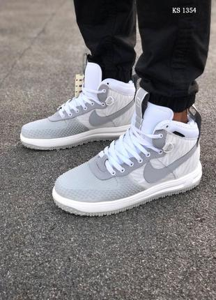 Nike LF1 DUCKBOOT 17 (белые)