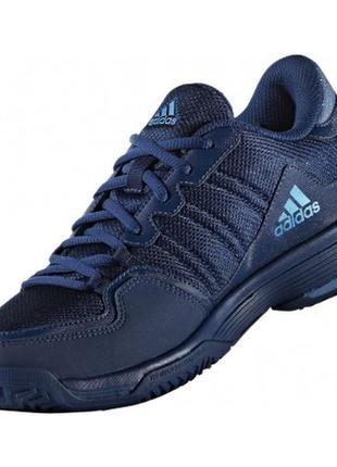 Мужские кроссовки adidas barricade court