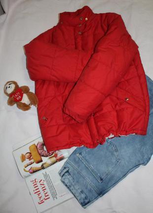Куртка дута на осінь- весну🍓
