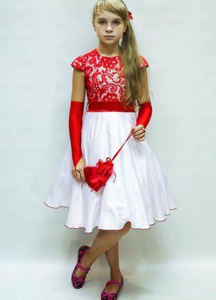 Платье на выпускной или фотосессию!