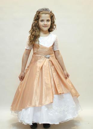 Праздничное платье для фотосессий и праздников!