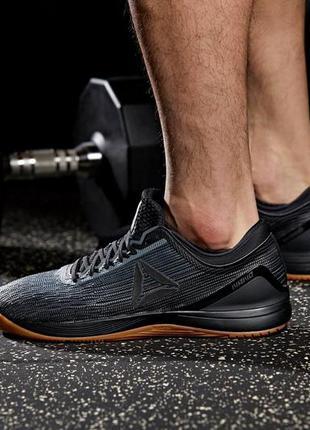 Мужские кроссовки reebok crossfit nano 8.0